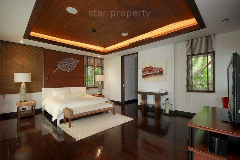 Luxury mansion for sale in Hua Hin