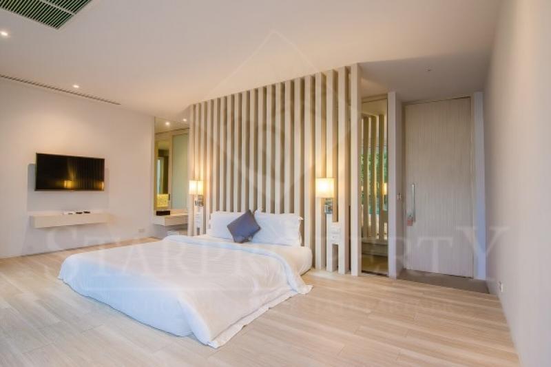Deluxe villa for sale in Thailand