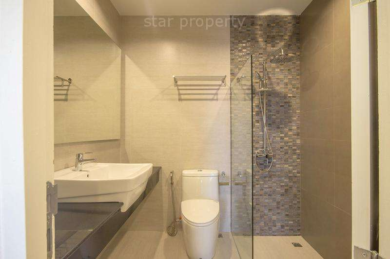 New house for sale in Hua Hin