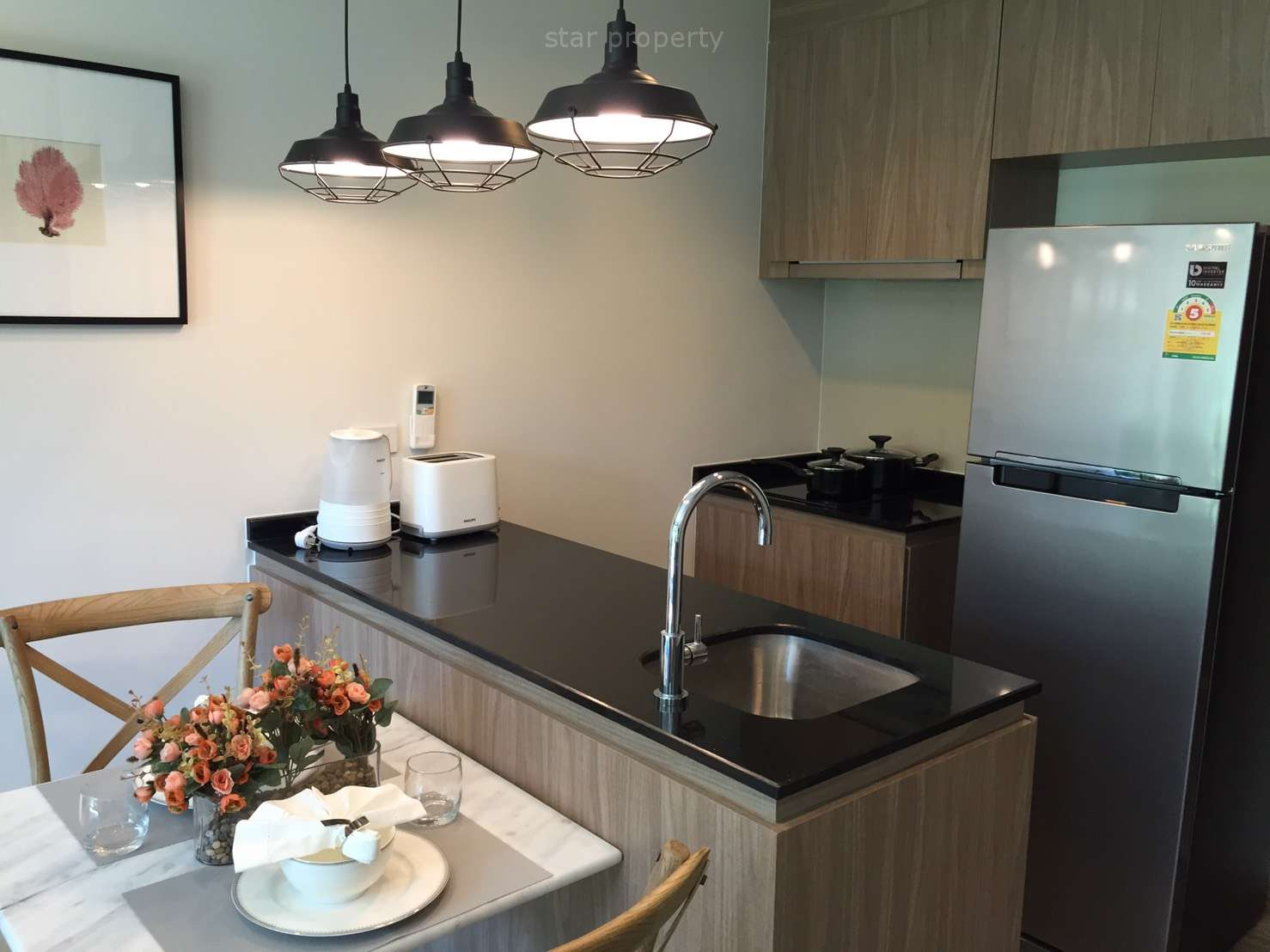 condo for rent near bluport