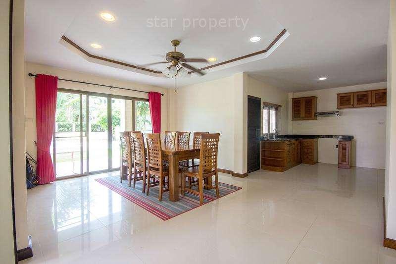 Villa for sale at Hua Hin heights