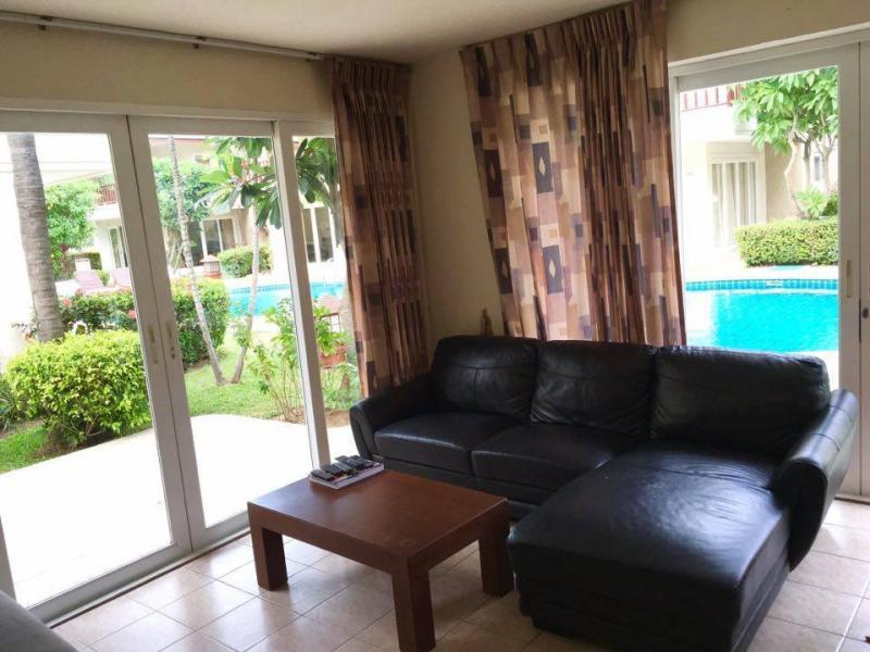 Cha-Am beach house sale