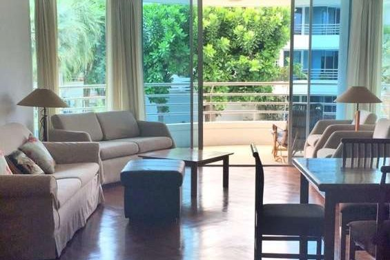 Hua Hin beachfront apartment for rent