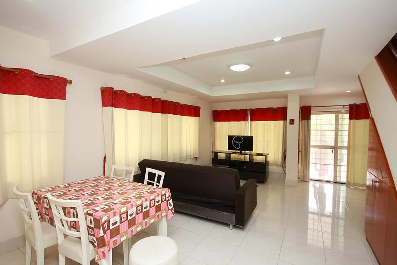 Cheap house rental in Hua Hin