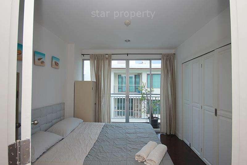 Baan Suan Rim Sai 2 bedroom for rent