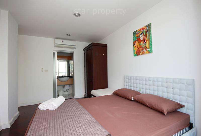 European kitchen condo for rent