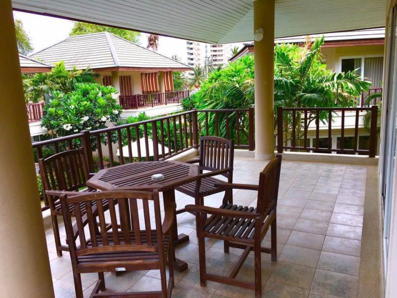 Hua Hin beach house sale