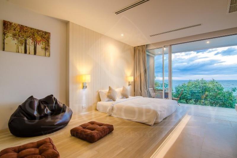 Khedfa villa for sale in Hua Hin