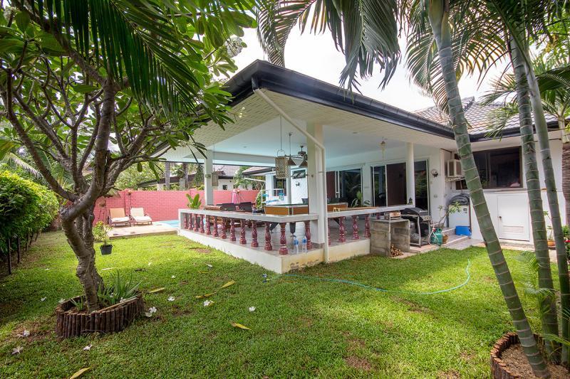 Laguna villa in Hua Hin at 6.9 million baht