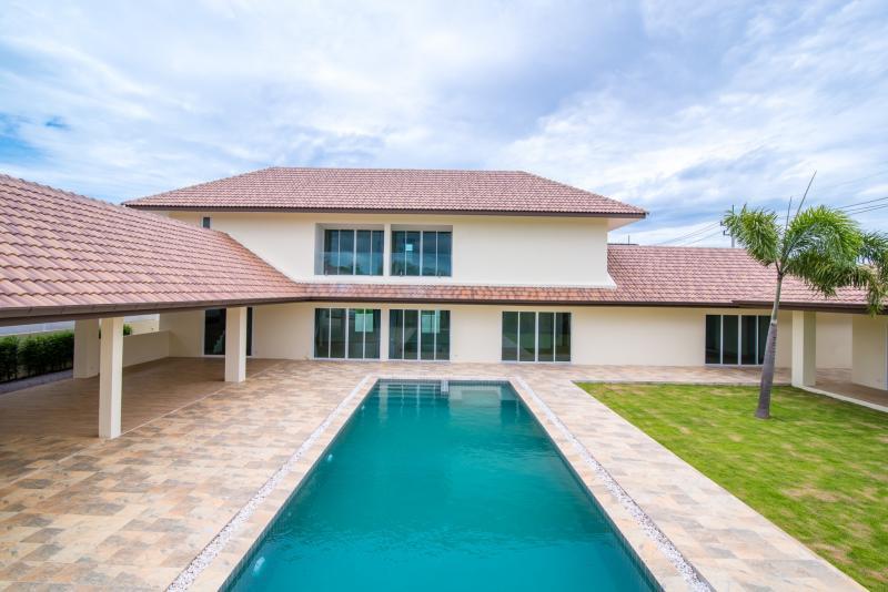 Soi 88 villa for sale