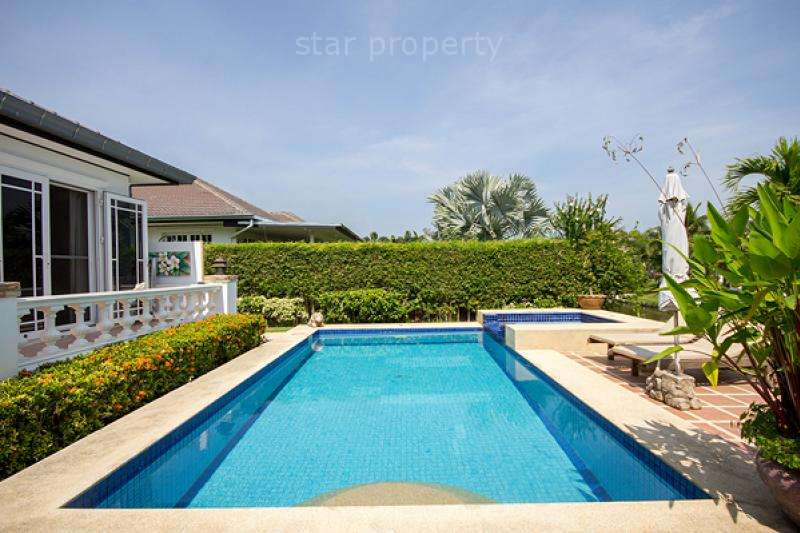 Excellent house for sale at Laguna Hua Hin