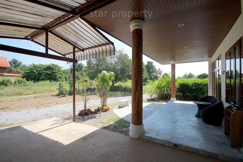 Thai house for sale