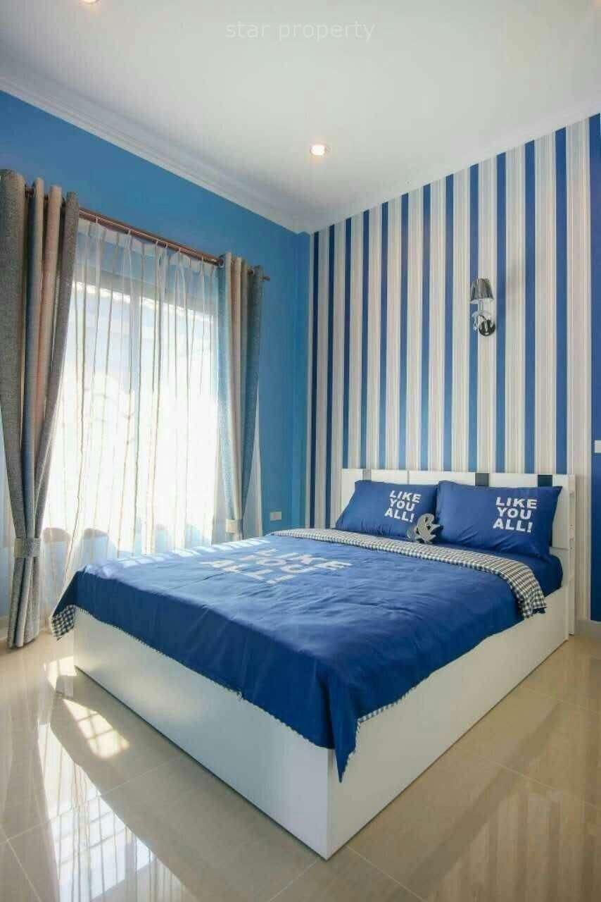 Hua Hin cheap villa for sale