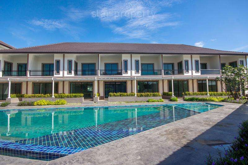 Town house for sale in Hua Hin