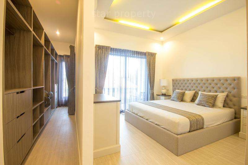 Town house in Hua Hin