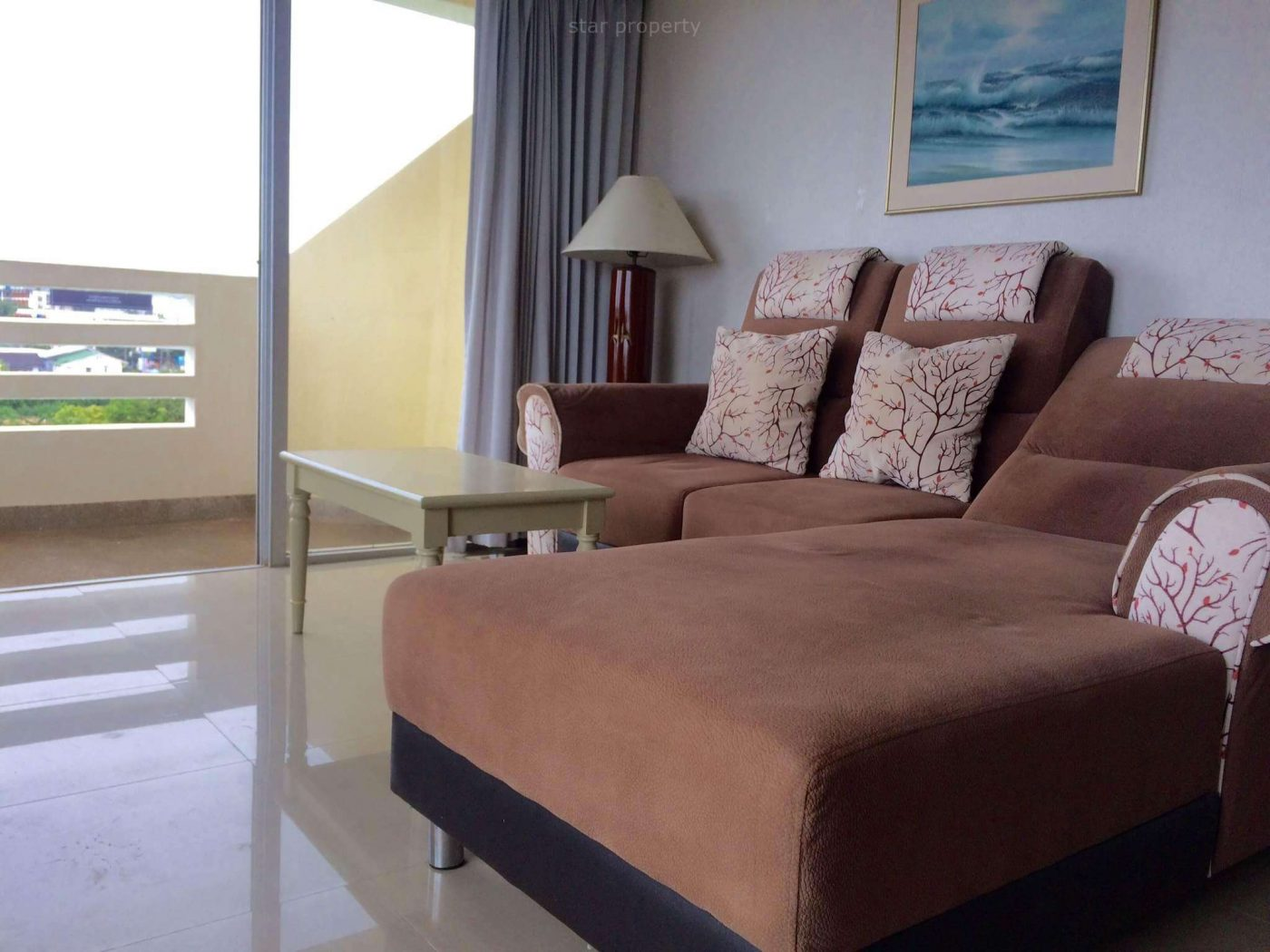 hua hin center rental