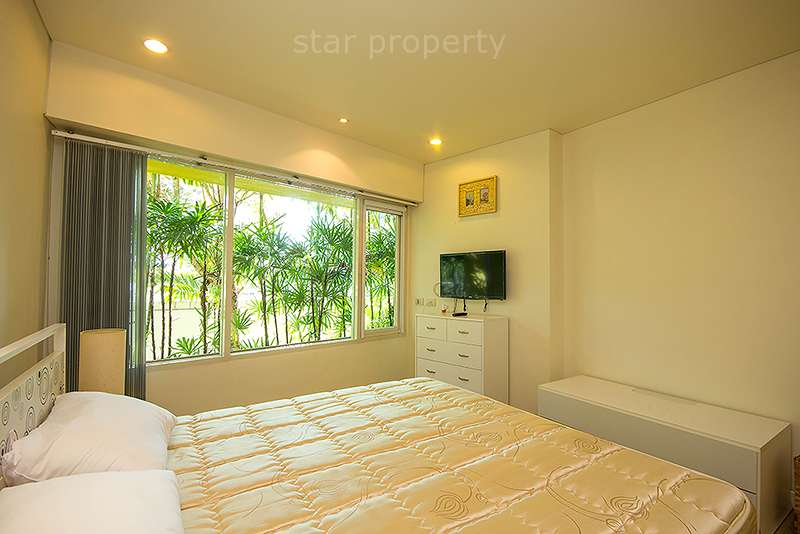 condo in Hua hin town center