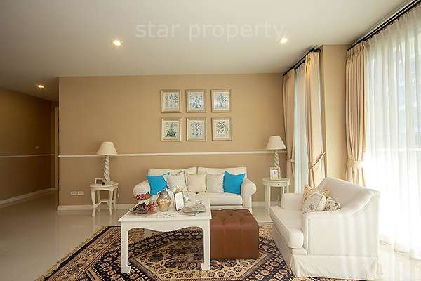 3 Bedroom Condo near Beach at Breeze Hua Hin