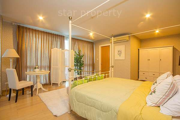 3 bedroom vacation rent condo hua hin