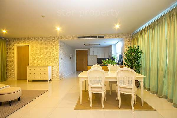 Breeze condo Hua Hin for rent