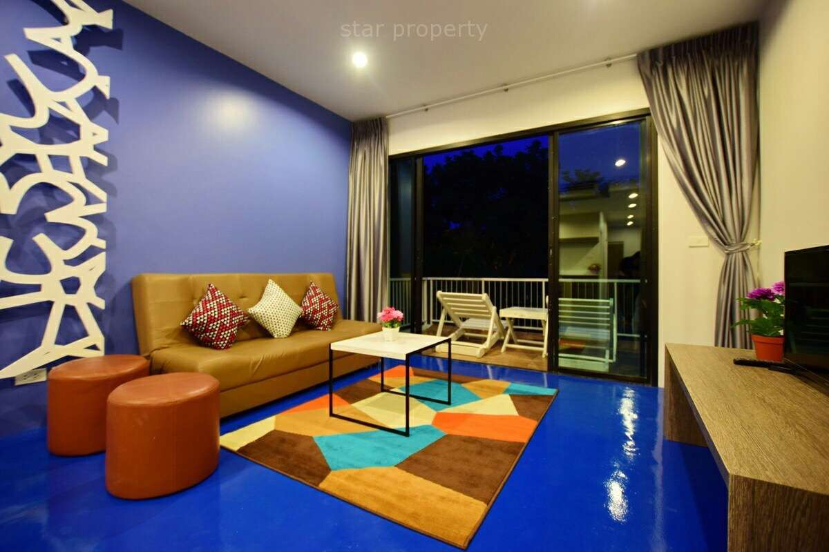 2 Bedroom Suite Near Beach for rent at Franjipani Resort