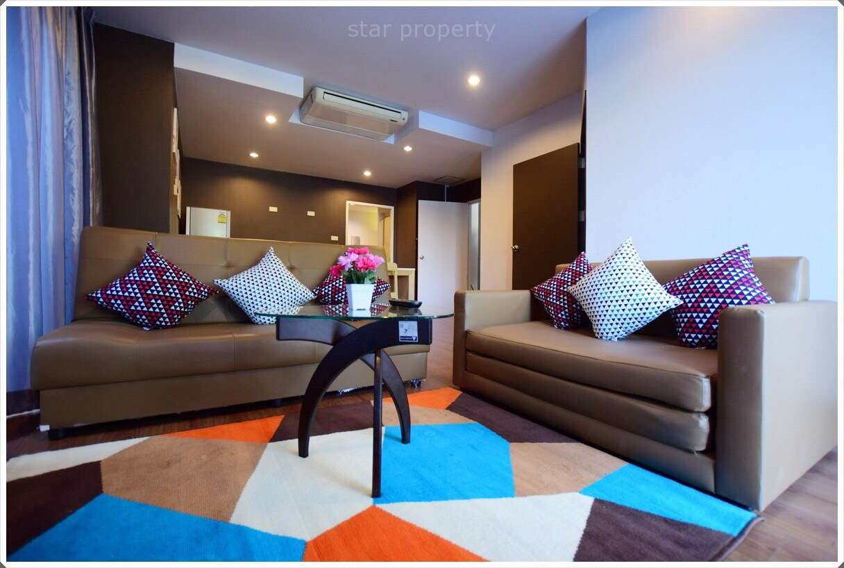 modern studio in hua hin for rent