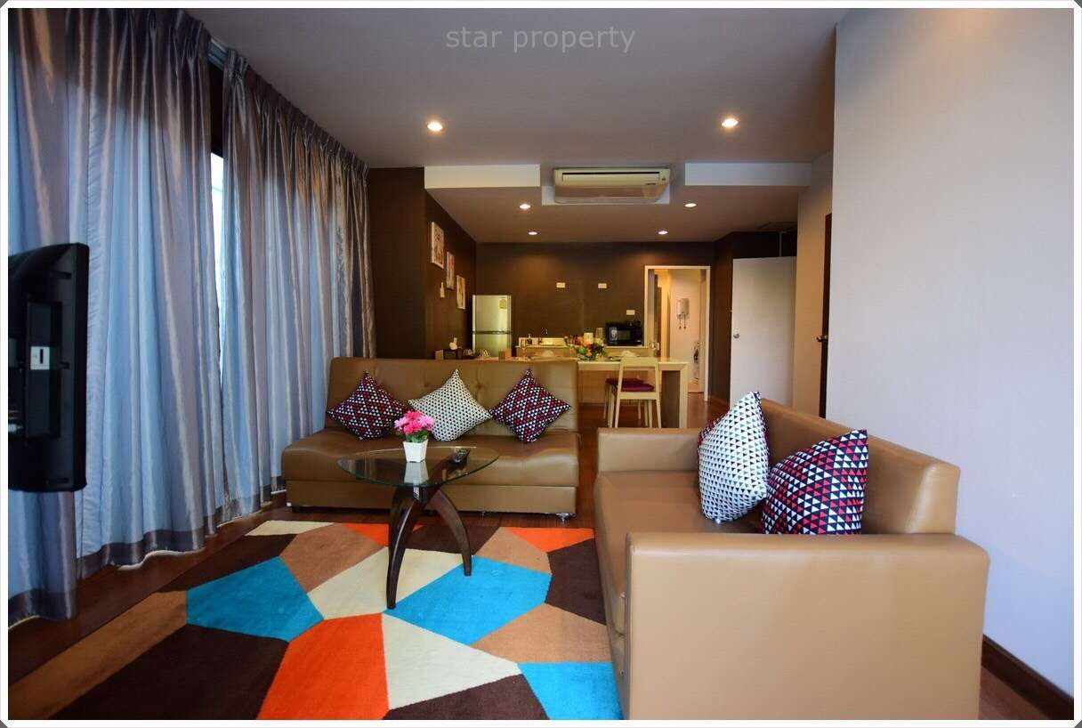 vacation rental near beach hua hin