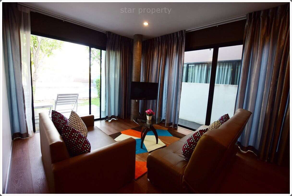 short term rental hua hin khao takiab