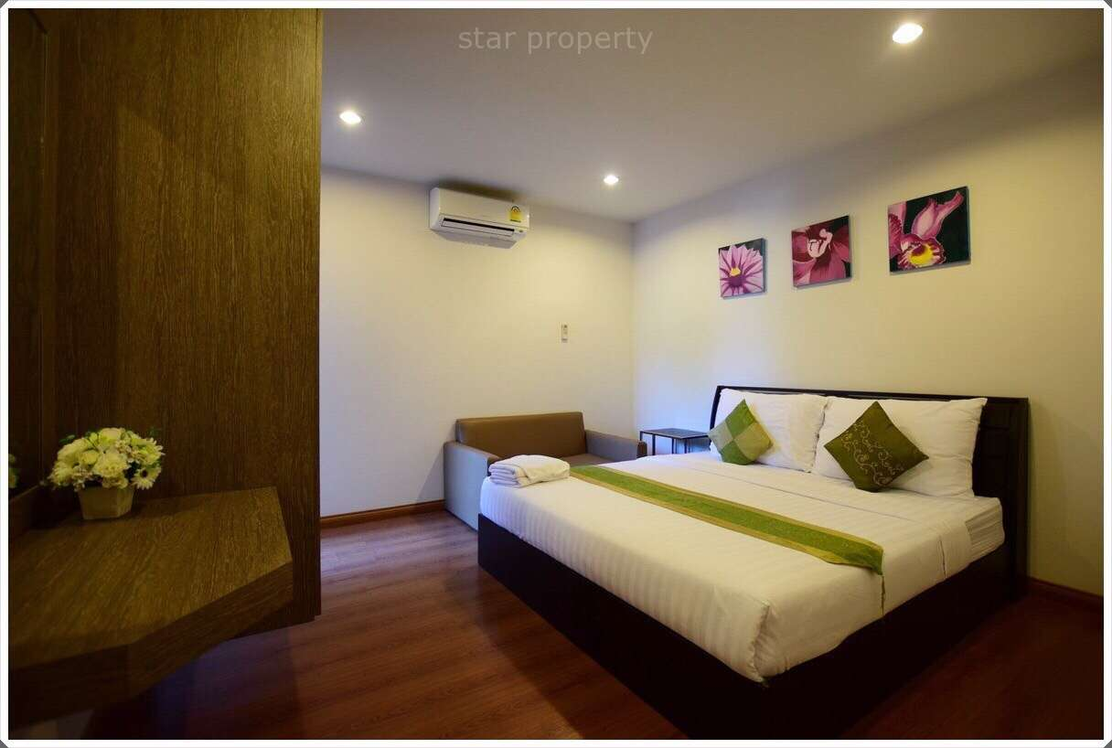 resort 2 bedroom for rent  Hua Hin