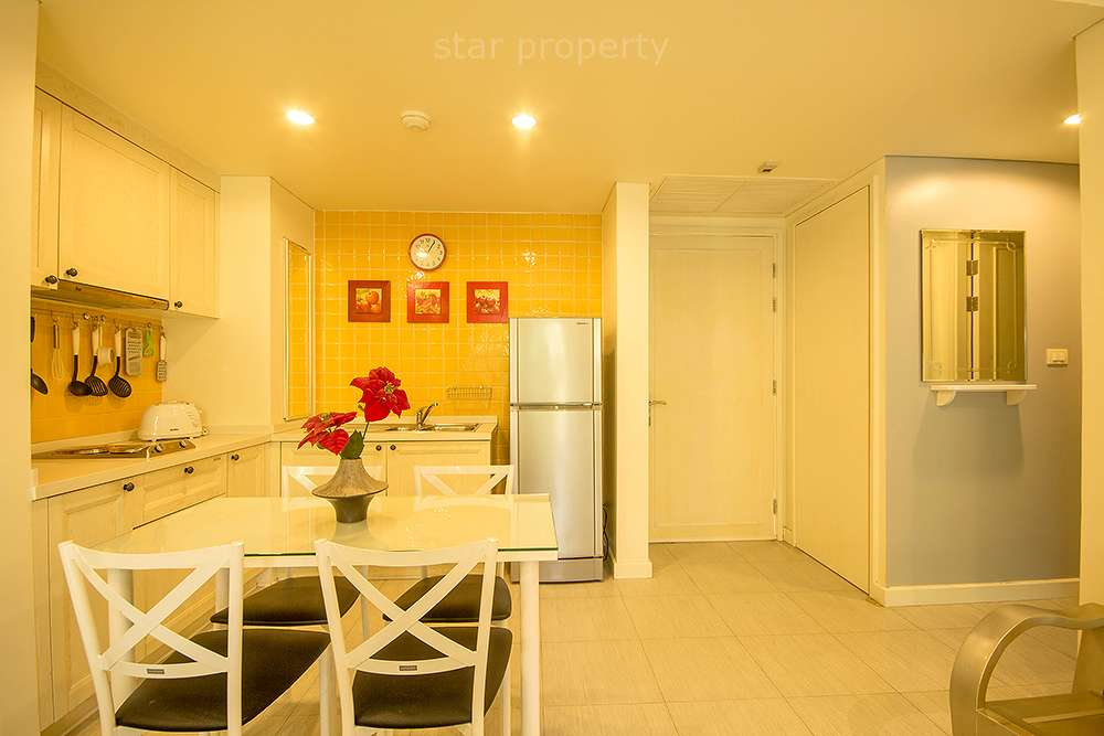 rent condo in hua hin near beach