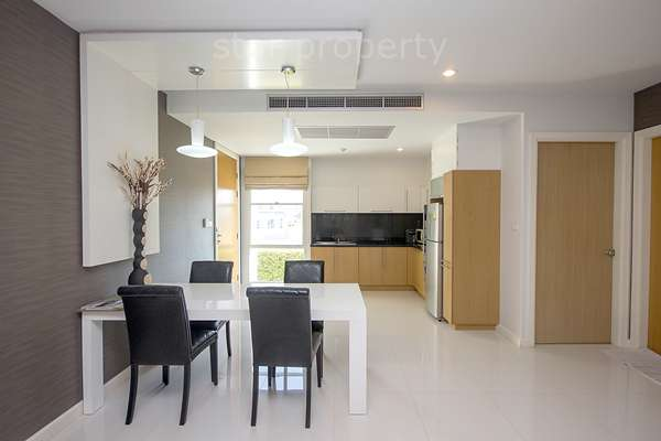 rent for vacation condo in hua hin
