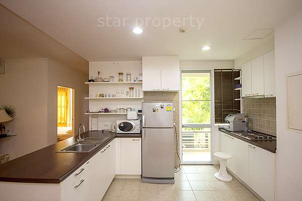Hua hin condo for rent near market village