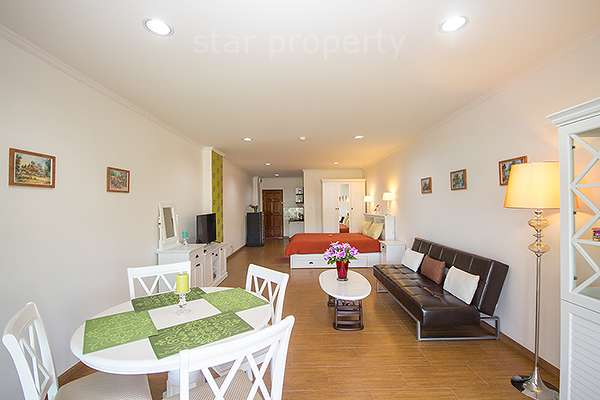 Hua HIn town center 1 bedroom for rent
