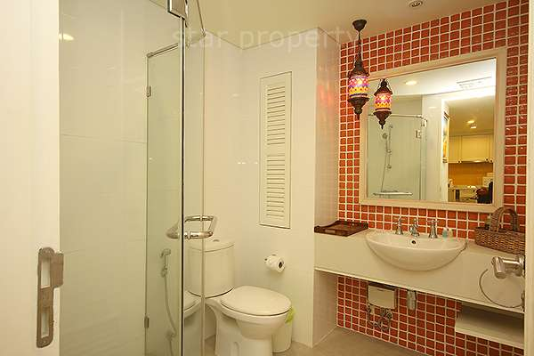 1 bedroom vacation rent condo hua hin