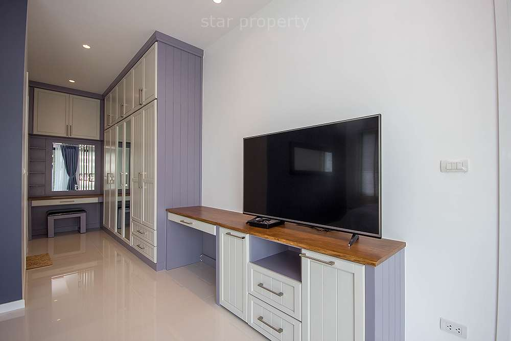large space 3 bedroom house for sale