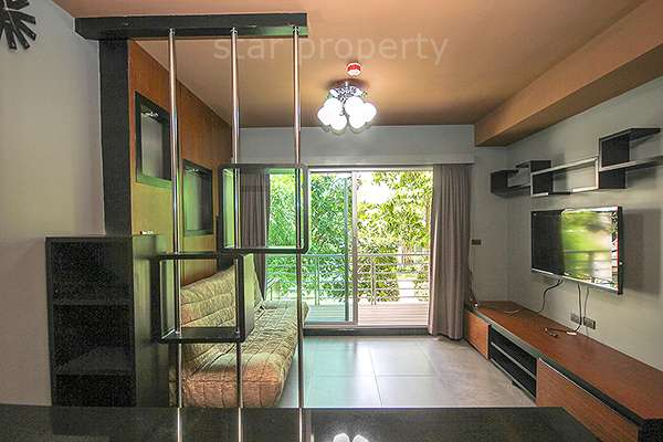 hua hin beachfront condo 1 bedroom