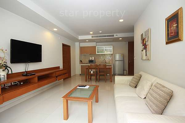 Hua Hin family vacation home rental