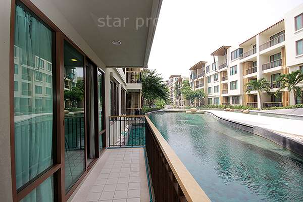 Near Cicada market vacation home for rent Hua Hin