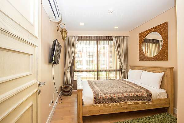 Hua Hin vacation 5 star home rental