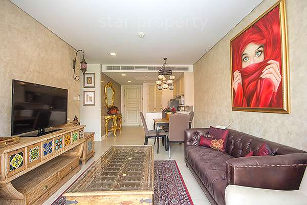 2 Bed Pool View Condo at Marrakesh