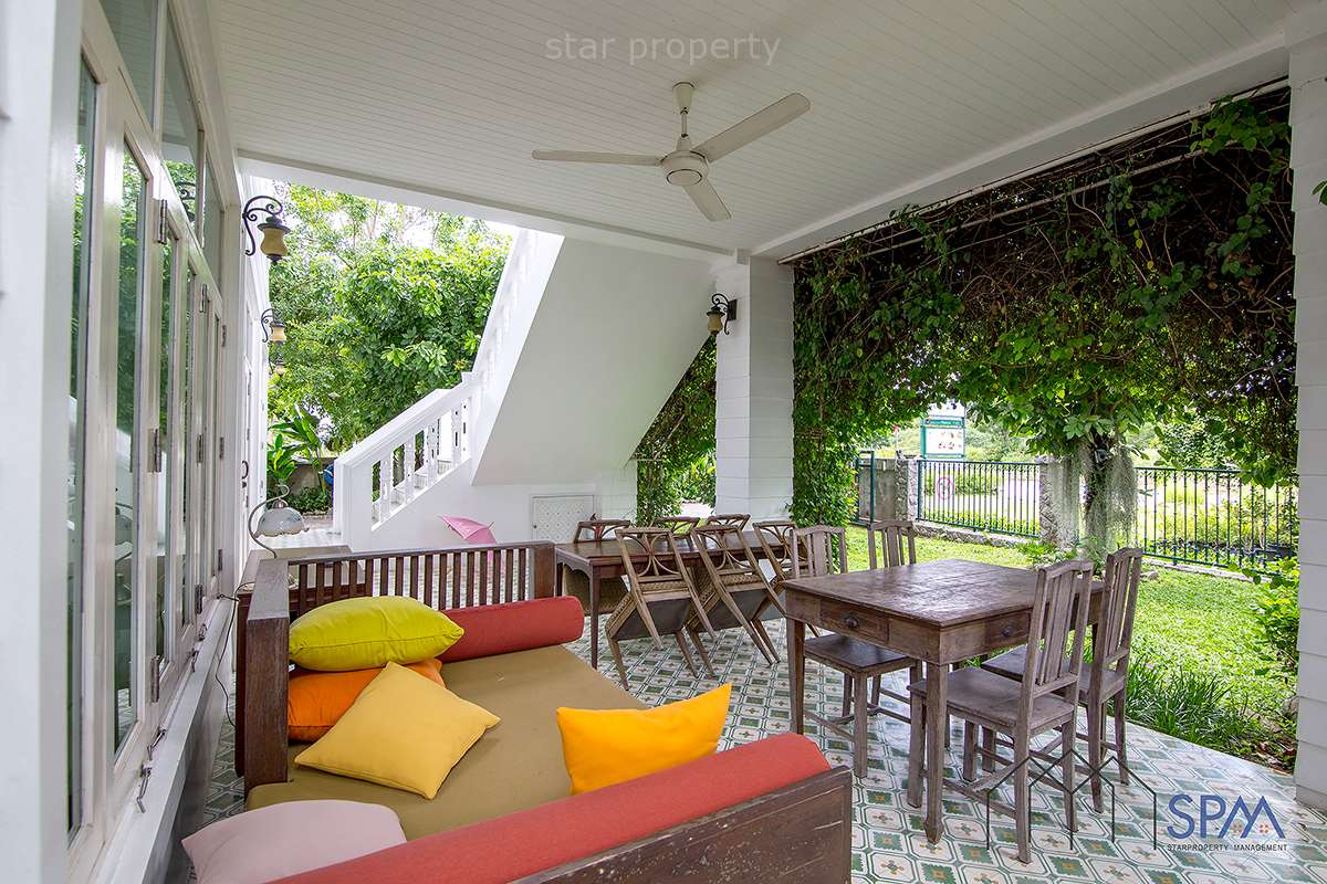 large resort for sale good price Hua Hin