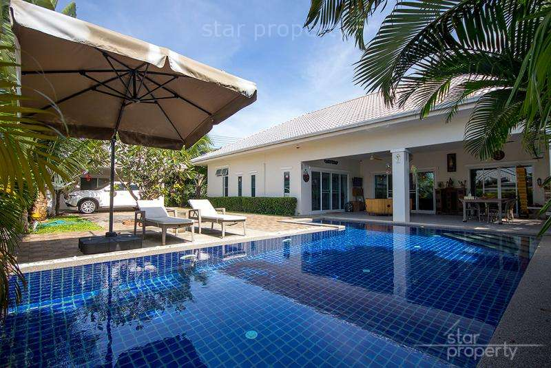 3 Bedroom Pool Villa for sale at Gold 2, Soi 88