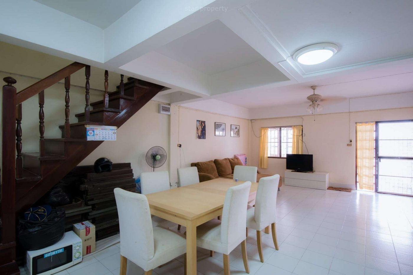 good deal townhouse for rent hua hin
