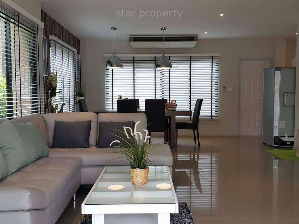 modern house for rent hua hin