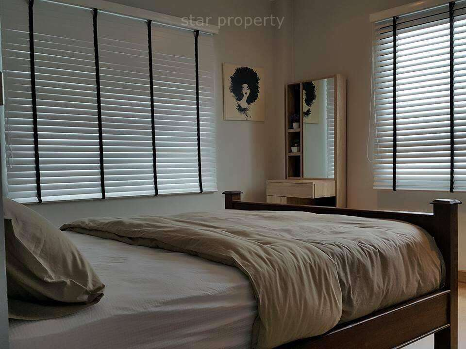 hua hin 2 storey house good price for rent
