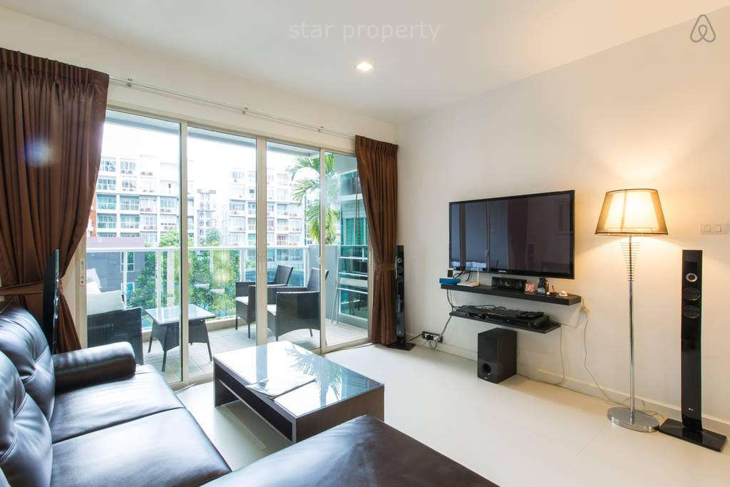 Condo for sale at Seacraze