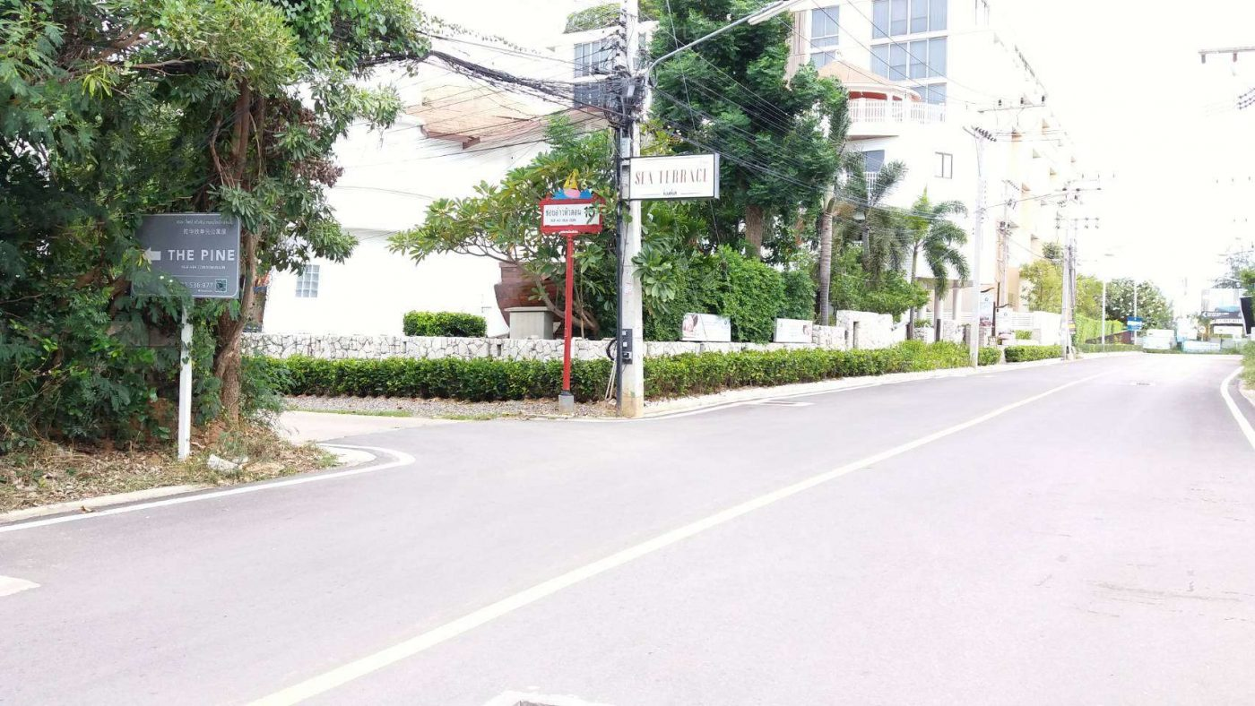 condo with 1 bedrooms for rent Khao Takiab Beach