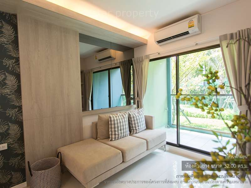 near sea  studio cha am  hua hin for sale