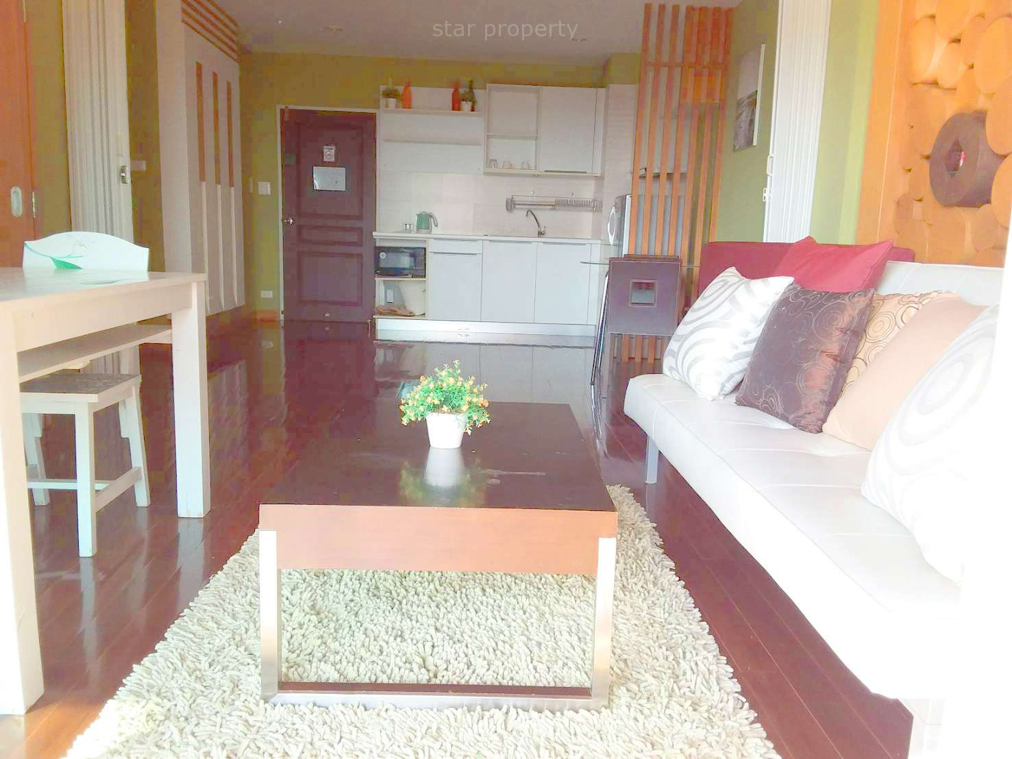 1 Bedroom apartment for sale hua hin
