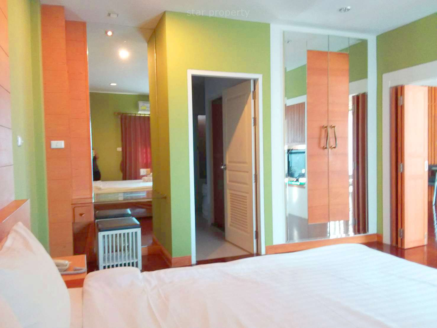 blue mountain codo Hua Hin for sale